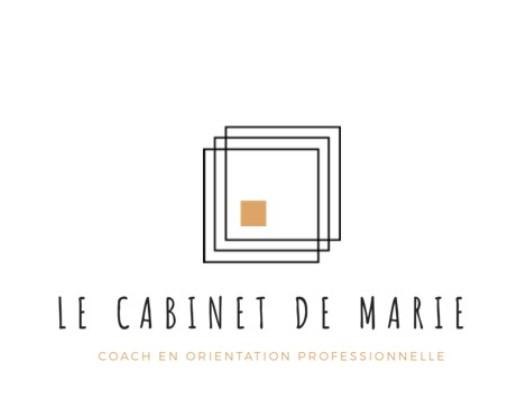 Site vitrine Le Cabinet de Marie