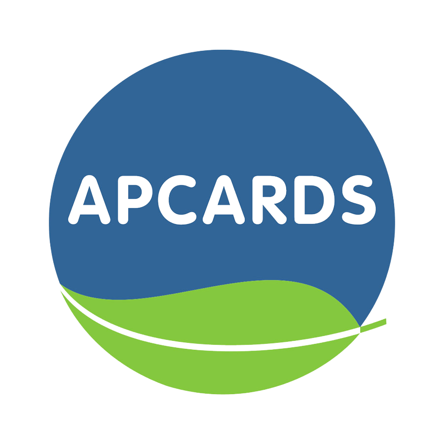 Catalogue produits : APCards